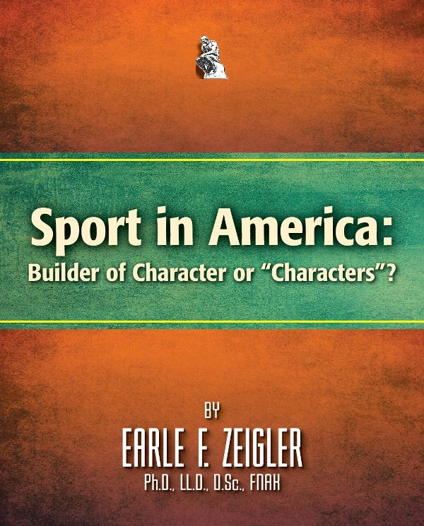 "Click to Order - ""Sport in America;"