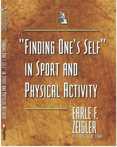 "Click to Order - ""Finding One's Self in Sport and Physical Activity"""